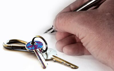 IMPORTANT: Different ways to change a tenancy agreement